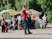III фестиваль национальной кухни в Воронеже 168122