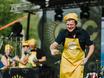 III фестиваль национальной кухни в Воронеже 168138
