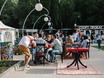 III фестиваль национальной кухни в Воронеже 168149