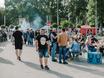 III фестиваль национальной кухни в Воронеже 168153