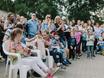 III фестиваль национальной кухни в Воронеже 168165