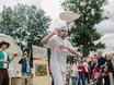 III фестиваль национальной кухни в Воронеже 168166
