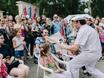 III фестиваль национальной кухни в Воронеже 168186