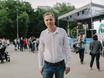 III фестиваль национальной кухни в Воронеже 168196