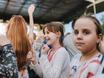 III фестиваль национальной кухни в Воронеже 168205