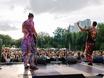 III фестиваль национальной кухни в Воронеже 168208
