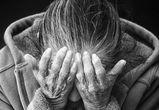 В Воронежской области мать спасла сына, которого чуть было не задушил его друг