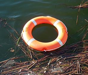 Полиция выясняет обстоятельства гибели молодого воронежца, утонувшего в Усманке