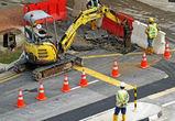 Дорогу в воронежском Шилово реконструируют и расширят до 4 полос