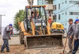 Стало известно, какие улицы Воронежа отремонтируют в июне по госпрограмме