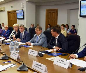 Рост сельхозпроизводства дал импульс развитию экономики Воронежской области