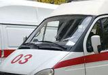 Под Воронежем столкнулись ГАЗель и «Волга»: три человека госпитализированы