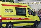 В воронежской больнице умерла девушка, упавшая с 17 этажа жилого дома
