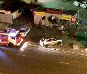 Водителю BMW, протаранившему шиномонтаж и задавившему рабочего, вынесен приговор