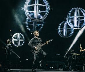 Воронежцы смогут увидеть захватывающий концерт Muse в кино
