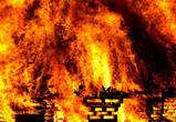 Мать и сын погибли в ночном пожаре в Коминтерновском районе Воронежа