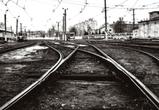 В Воронеже подросток едва не погиб на железной дороге из-за селфи