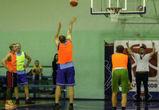 Баскетбольный сезон Лиги Безгалстуков завершился матчем всех звезд ЛКБ