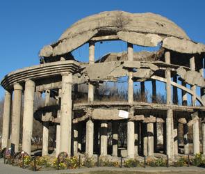 К 75-летию Победы в легендарной воронежской Ротонде создадут музей обороны