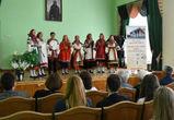 В Воронеже подвели итоги конкурса «И мы сохраним тебя, русская речь»