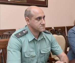 В Воронежской области назначен новый главный судебный пристав