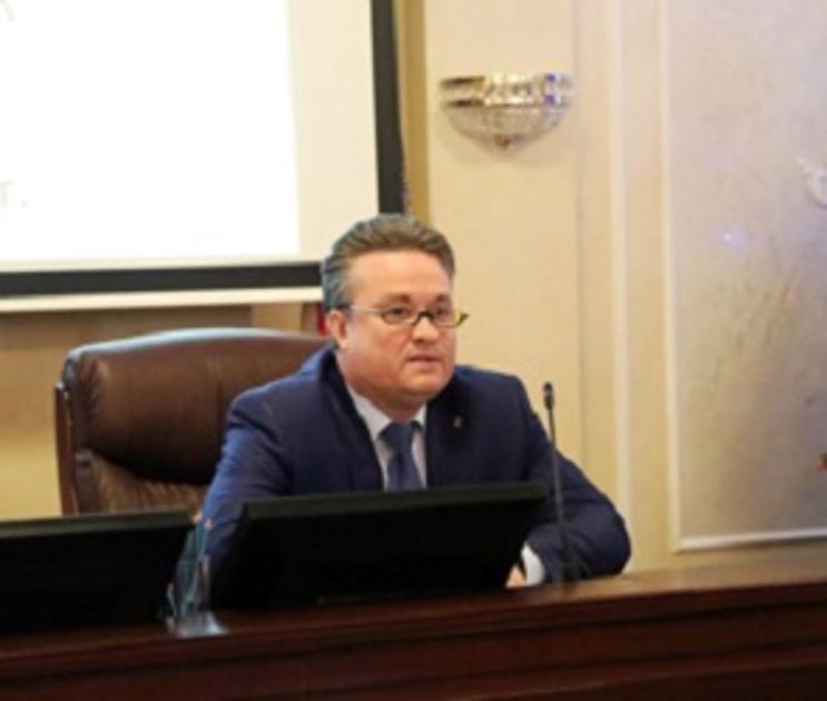 Похитителям мэра Воронежа Вадима Кстенина вынесли приговор