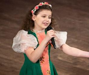 Юная вокалистка из Воронежской области вошла в число победителей «Поколения М»