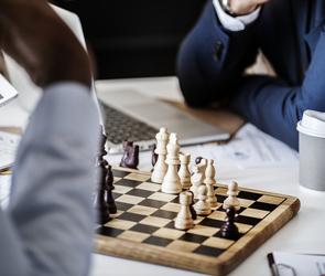 В Воронеже в XXII Международном шахматном фестивале участвуют 19 гроссмейстеров