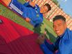 Футболисты Марокк...