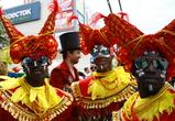 Театральный парад Платоновского фестиваля