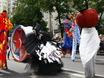 Театральный парад Платоновского фестиваля 169169