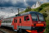 Пассажира поезда за мат арестовали на 5 суток в Воронежской области