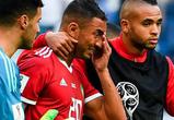 Команда Марокко едет в Воронеж, проиграв Ирану и забив гол в свои ворота – фото