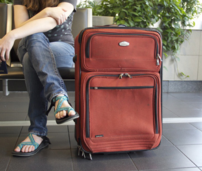Из аэропорта Воронеж пассажиры не могут улететь в Крым и Сочи: рейсы задержаны