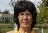 В Воронеже ищут пропавшую пенсионерку без документов, уехавшую на электричке