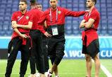 Проиграв Ирану в Санкт-Петербурге, сборная Марокко вернулась в Воронеж