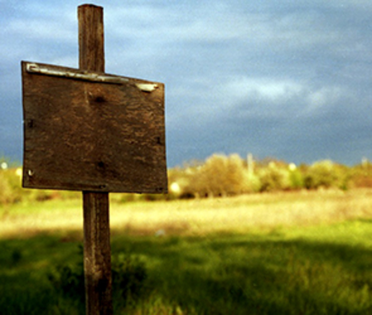 Под Воронежем семья чиновника провернула аферу с землей почти на 1 млн рублей
