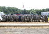 Международная военно-патриотическая акция «Вахта памяти-2018» пройдет в Воронеже