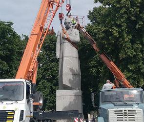 Памятник Кольцову установят к Дню города