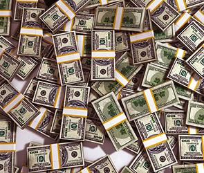 Кредитные банковские долги воронежских компаний составила около 300 млрд руб