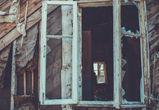 На пожаре под Воронежем погибла семья