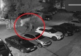 Неизвестные облили кислотой машину воронежца: нужны очевидцы