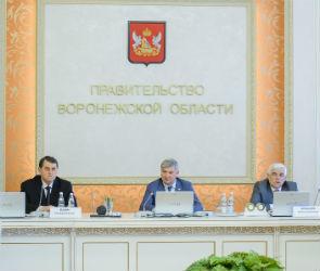 Александр Гусев потребовал от воронежских чиновников прекратить командовать