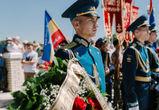 «Вахта памяти-2018»: в Воронеже перезахоронили останки 165 солдат ВОВ