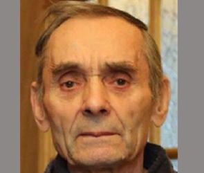 Воронежцев просят помочь найти пропавшего 77-летнего дедушку с потерей памяти