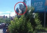 Автомобилистов предупреждают о новой камере в центре Воронежа