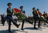 «Вахта памяти-2018»: церемония перезахоронения 21 июня