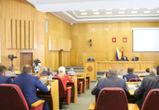 Депутаты Гордумы утвердили в должностях двух вице-мэров Воронежа