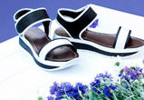 Легкой джазовой походкой: как выбрать стильную и комфортную летнюю обувь