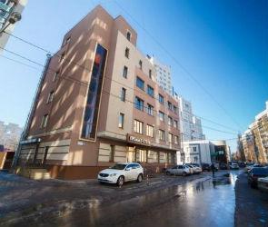 В Воронеже за 86 миллионов рублей продают трехзвездочный отель